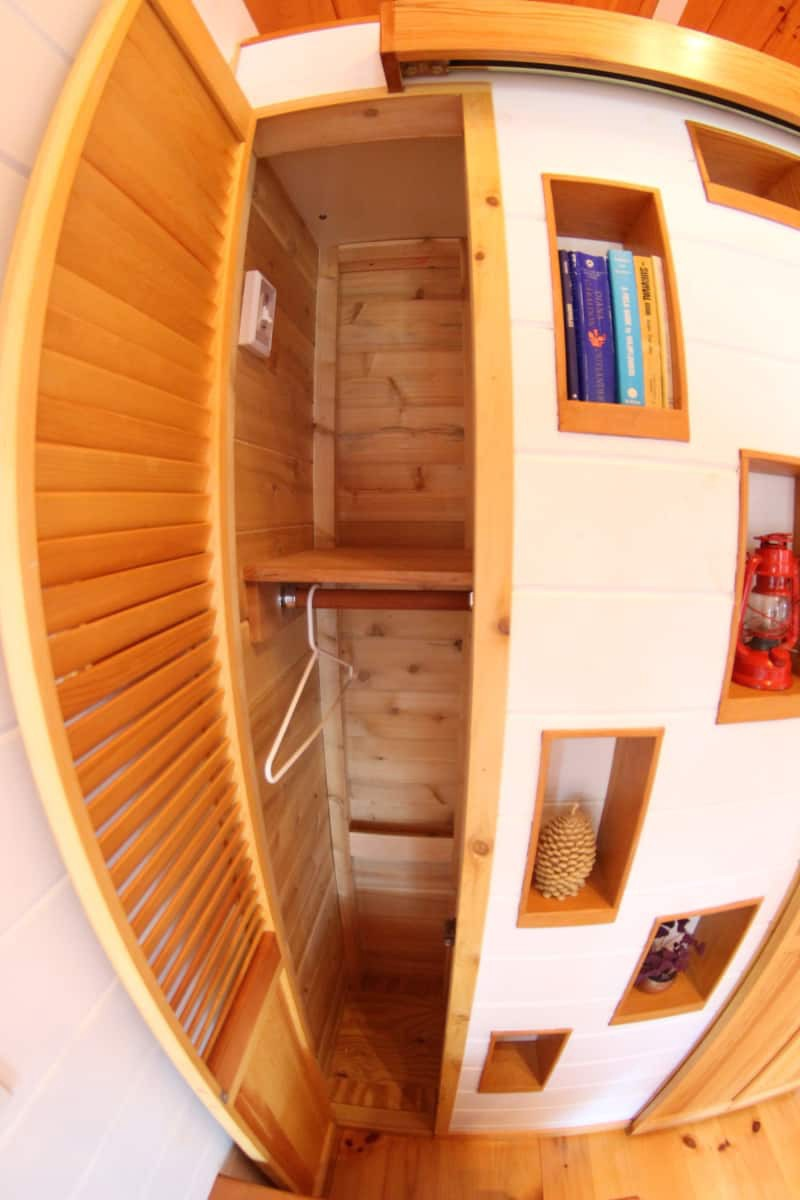 Pleasant Tiny State Tiny House How Two Rhode Islanders Brought Download Free Architecture Designs Scobabritishbridgeorg
