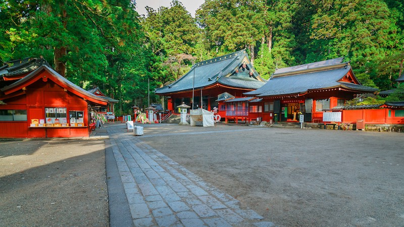 Seeing it ALL in Nikko - A Different Side of Japan