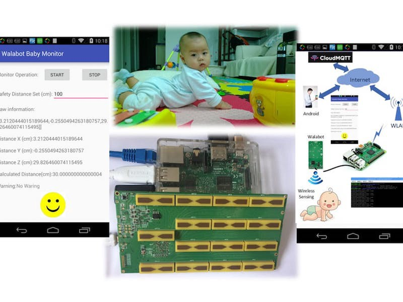 Hackster's Handpicked Projects of the Week - Hackster Blog
