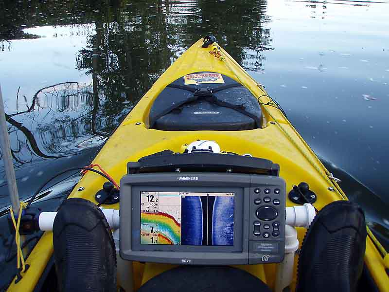 What Is The Best Kayak Fish Finder Under 200 Hunting