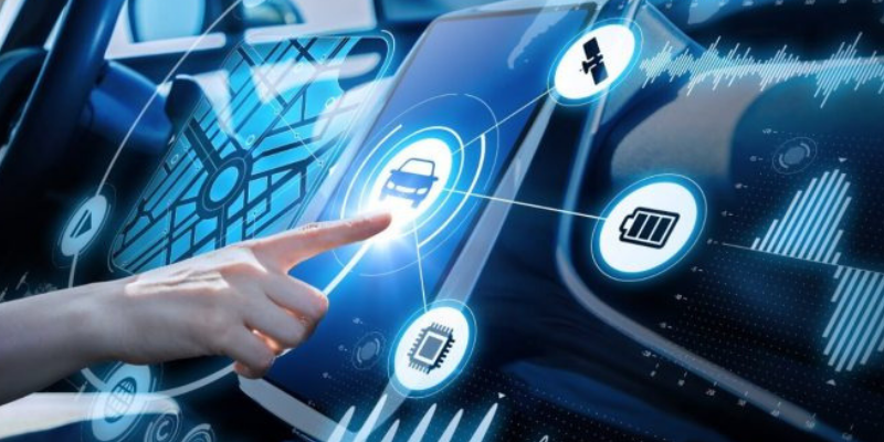 Automotive Trends 2020.The Iot Magazine Newsletter Automotive Iot Devices Market