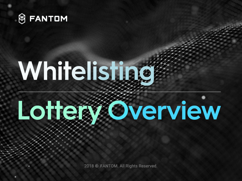 Whitelist Lotto