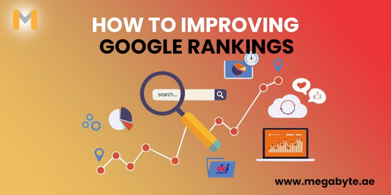 Guide to Improving Google Rankings, Not Websites