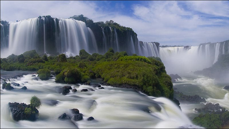 Top 10 Most Beautiful Places To Visit In South America