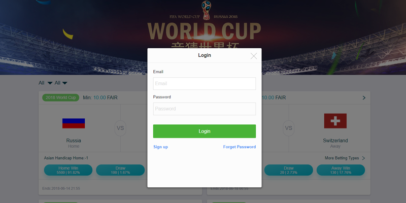 FAIR World Cup Game Guide - Fair Game - Medium
