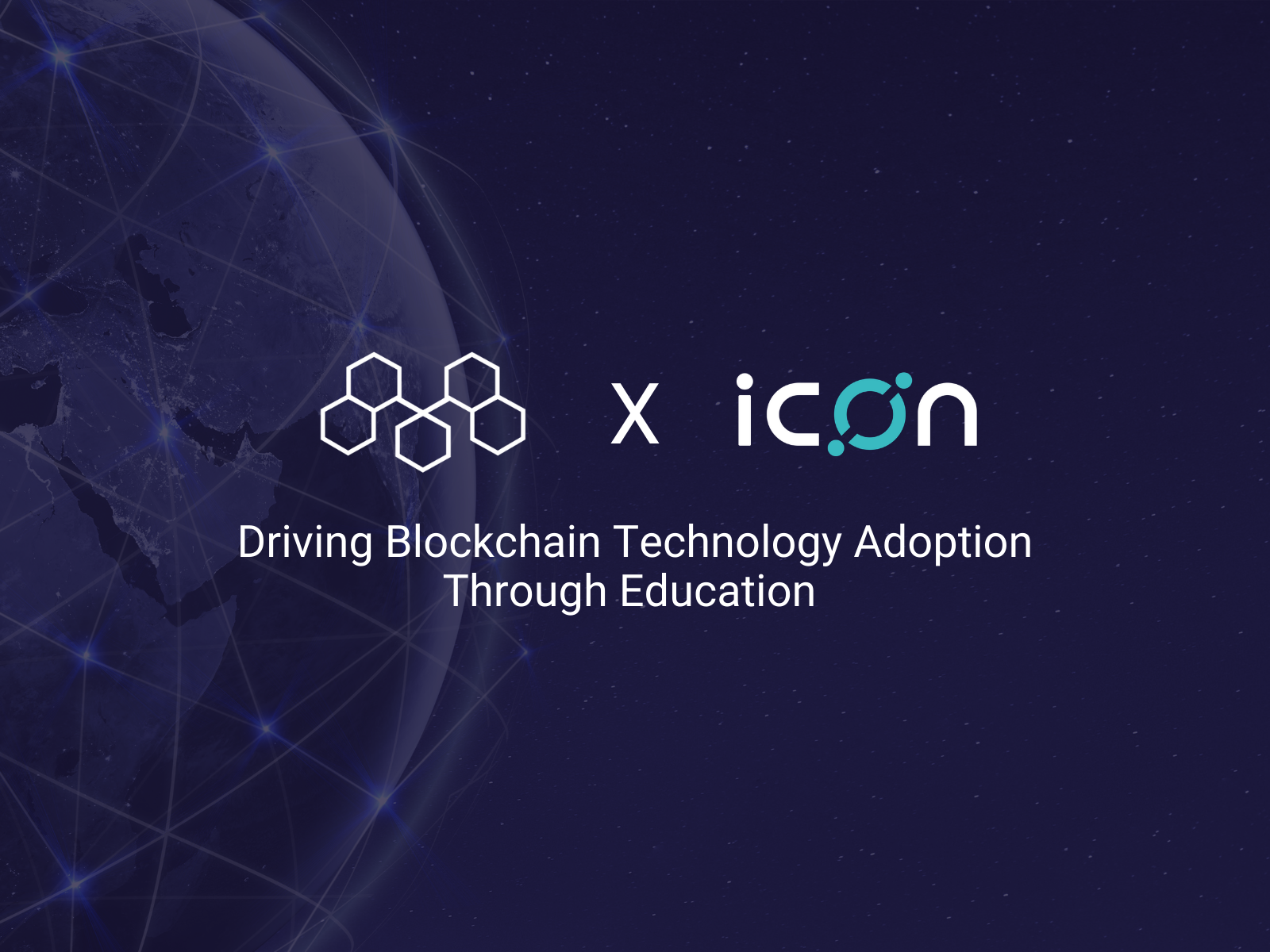 ICON Drives Blockchain Adoption By Leveraging Morpheus Labs SEED