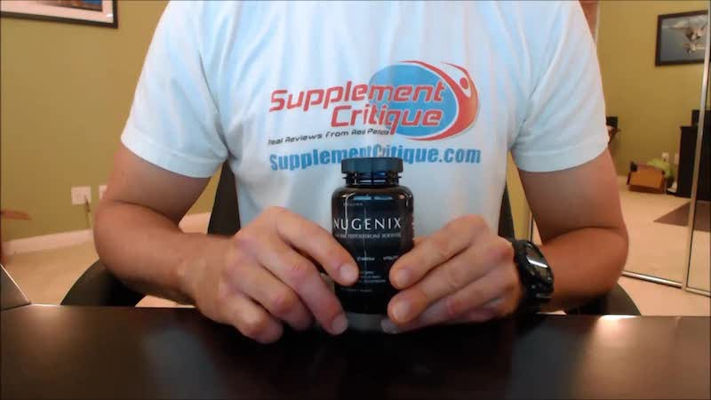 Nugenix Reviews — Is It The Best Testosterone Booster?