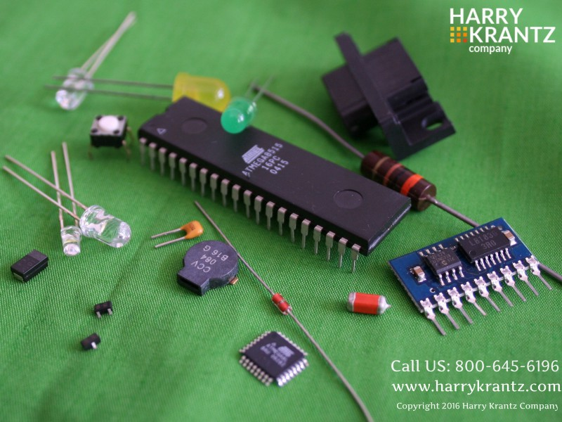 Tips To Be A Smart Buyer Of Electronic Components - Harry