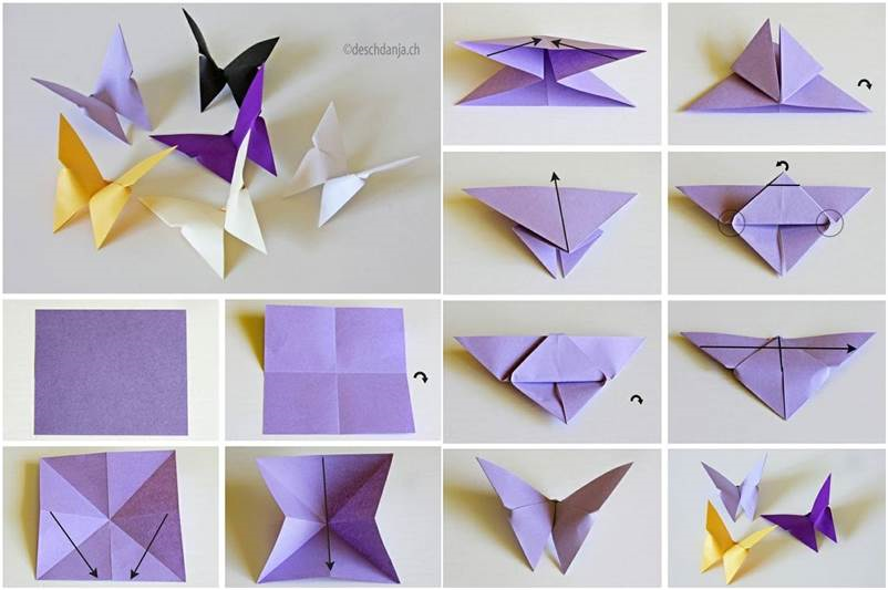 Useful Origami Category - Page 1 - Paper Kawaii | 533x802