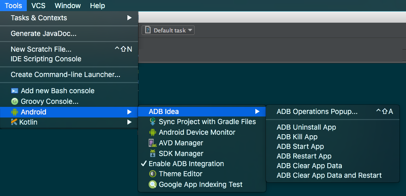 Welcome to my very own Android Studio protip series