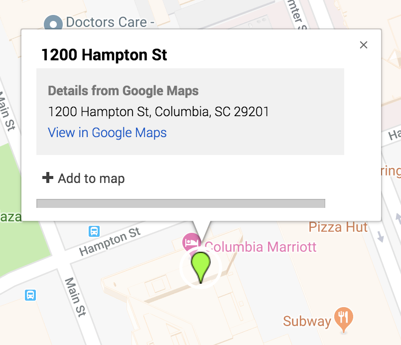 How to make custom maps for free with Google Maps - Adam