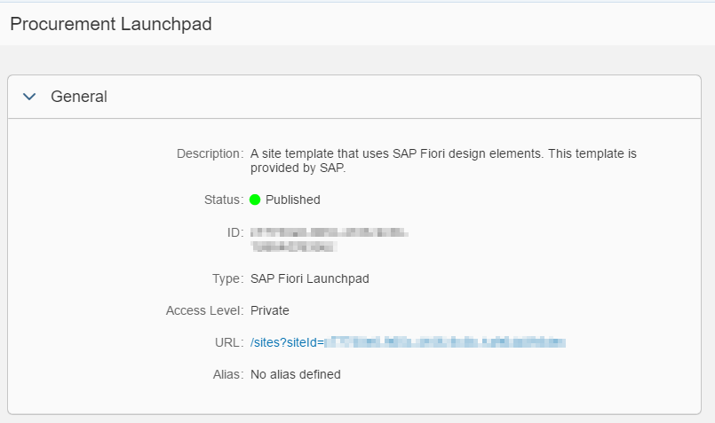 UX Extension: Part 3-Create Fiori Launchpad - Chairat me