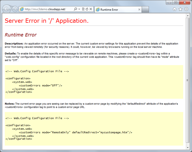 IIS Logs, Error Logs and More — 6 Ways to Find Failed ASP