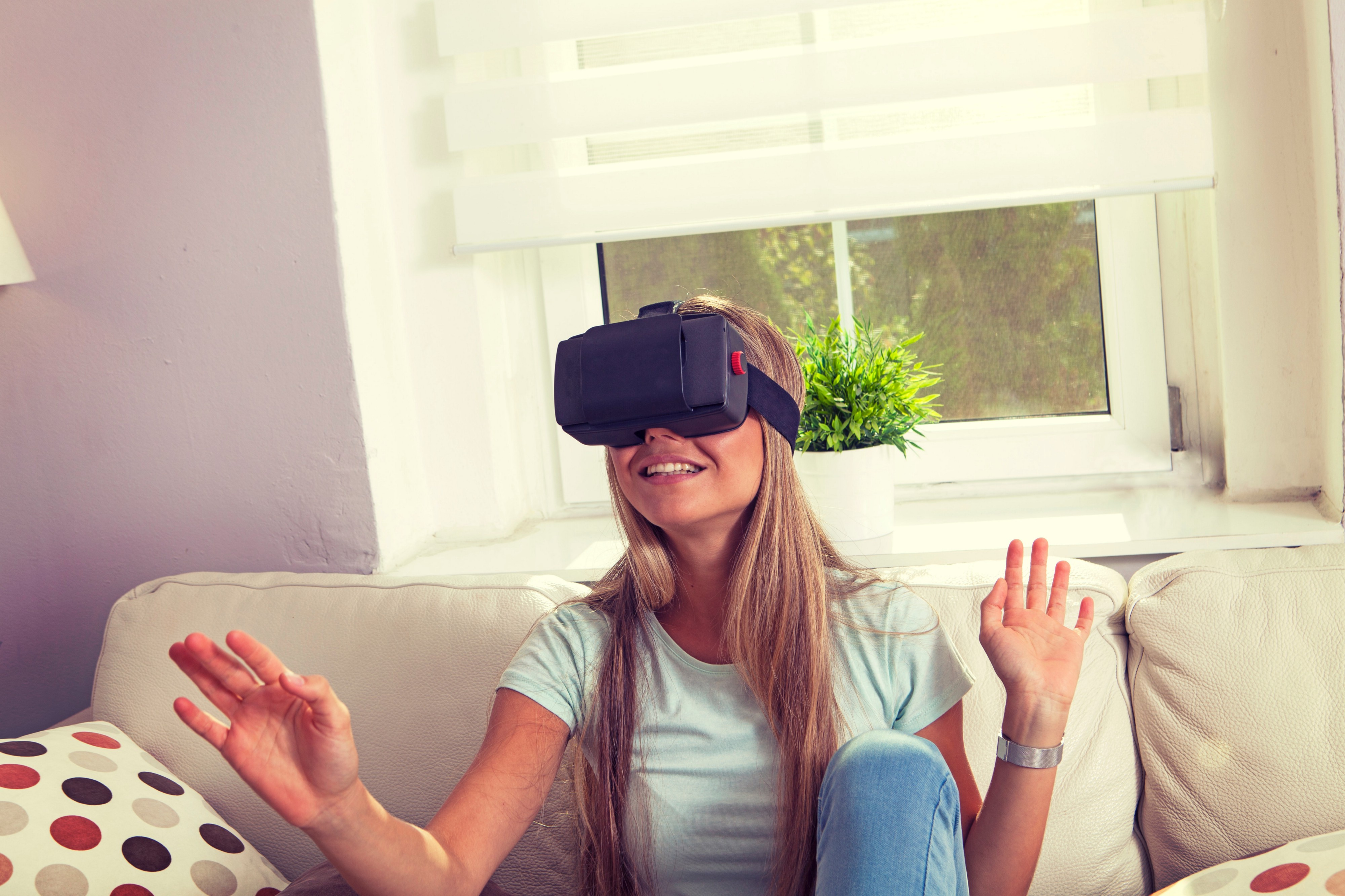 Is virtual reality the future of video conferencing? | by Andreas Sandre |  Digital Diplomacy | Medium