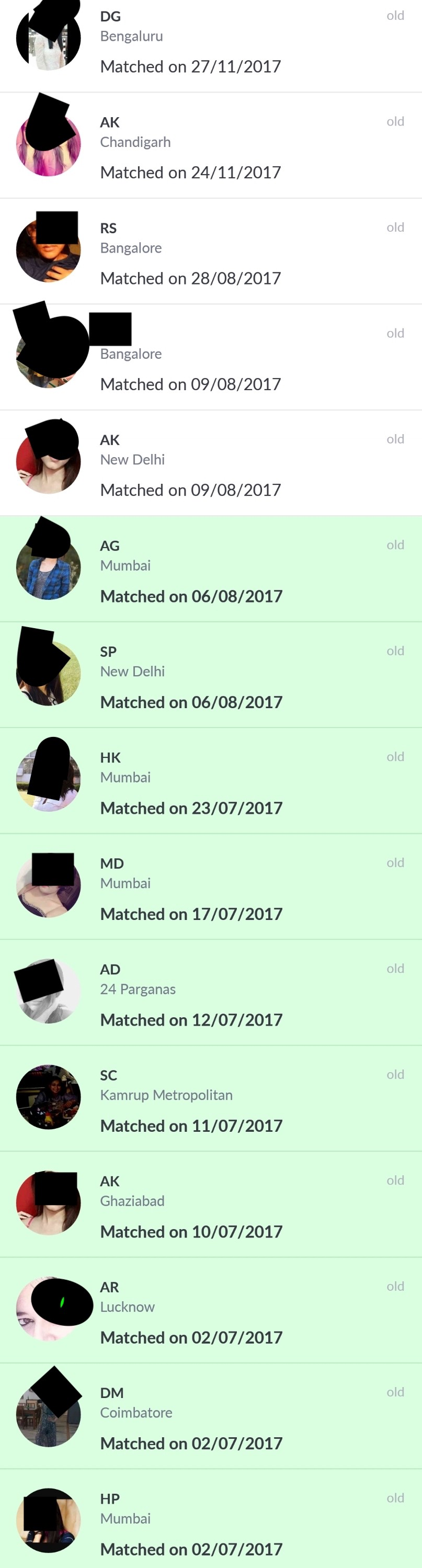 The dating app scam that's called Woo - Adithya Venkatesan
