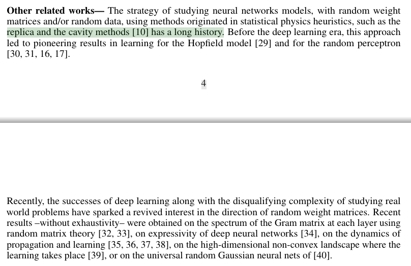 Archived Post ] Entropy and mutual information in models of