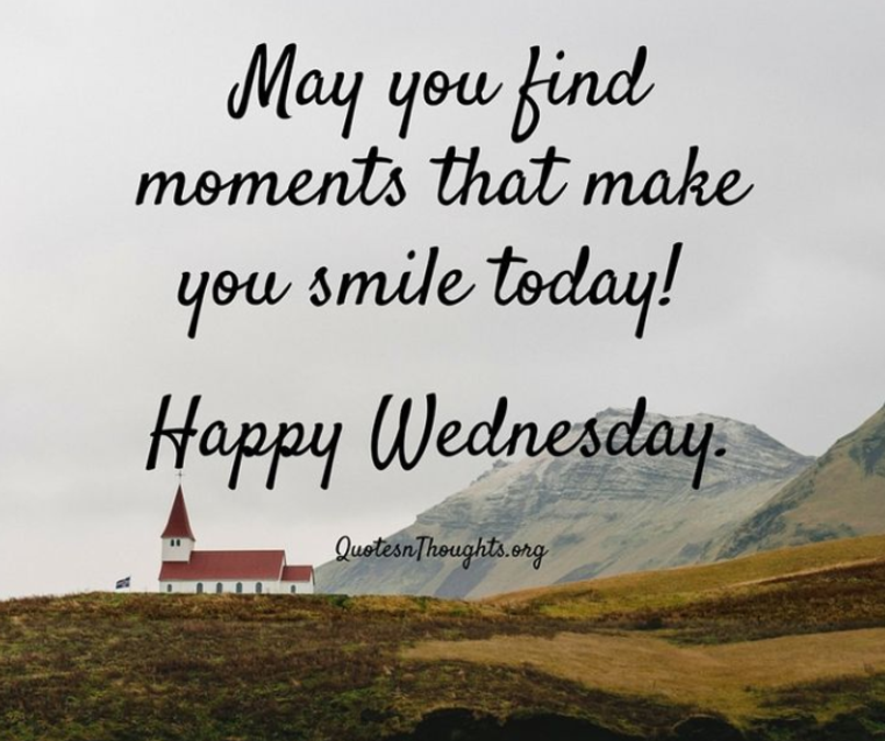 Best Happy Wednesday Morning Images and Messages   by ...