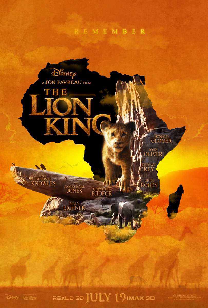 The Lion King 2019 Movies Streaming Google Drive Hd