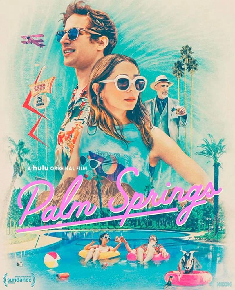 WATCH PALM SPRINGS MOVIE (2020) FULL MOVIE FOR FREE