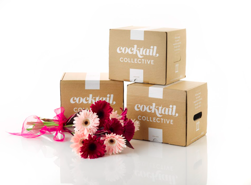 Image of Cocktail Collectives Classic Cocktail Boxes