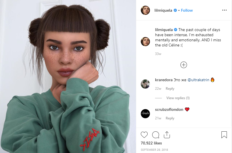 Virtual Influencers: The Significance of Influencer ...