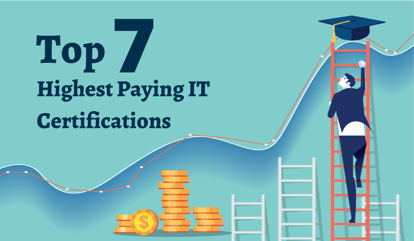 Top 7 Highest Paying IT Certification