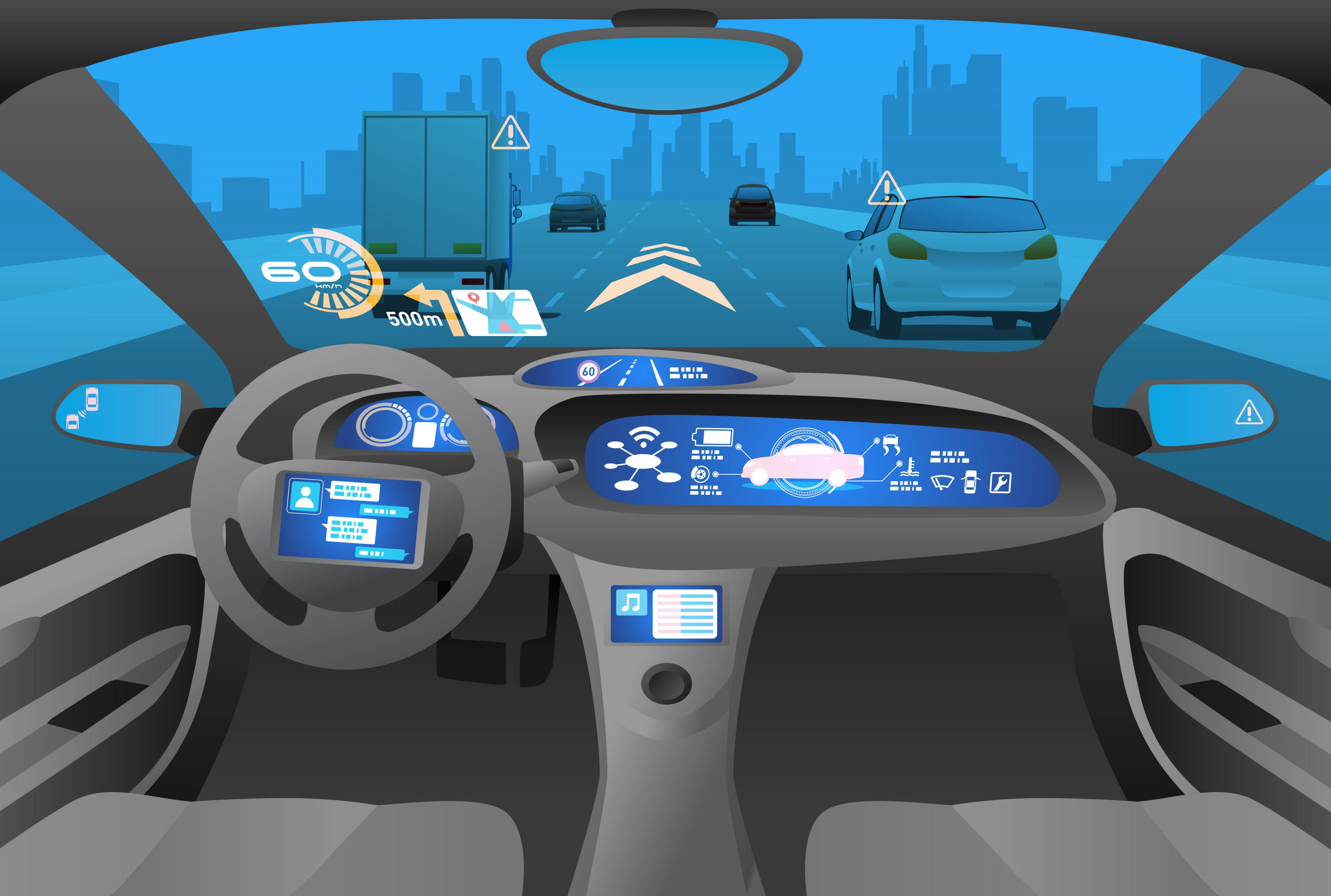 Connected Cars: A Multibillion-Dollar Opportunity - Bessemer