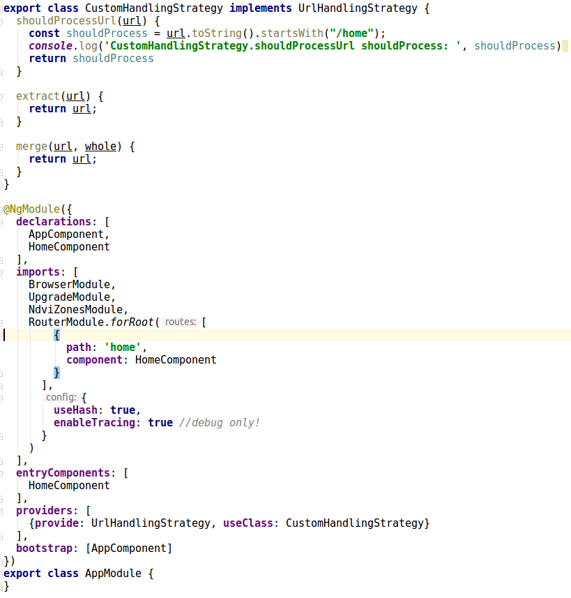 Running AngularJS 1 6 in Angular 5 (side by side) - Code道