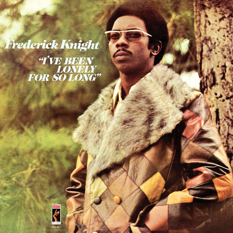 'I've Been Lonely For So Long': The Intelligent Soul Of Frederick Knight
