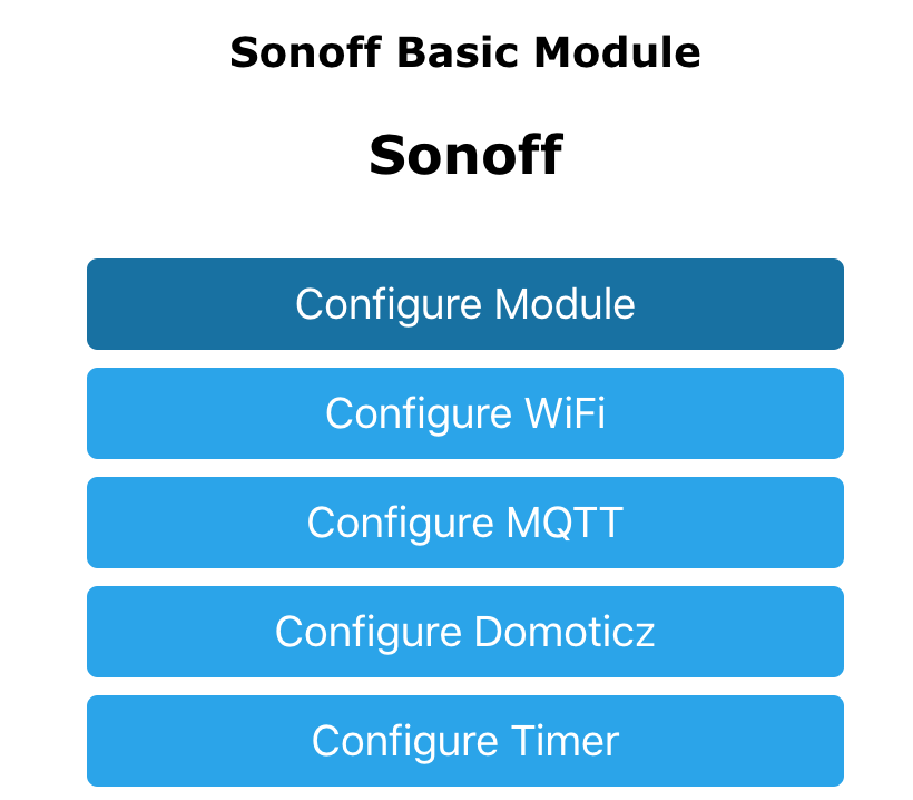 Controlling a sonoff light switch with the Snips voice assistant