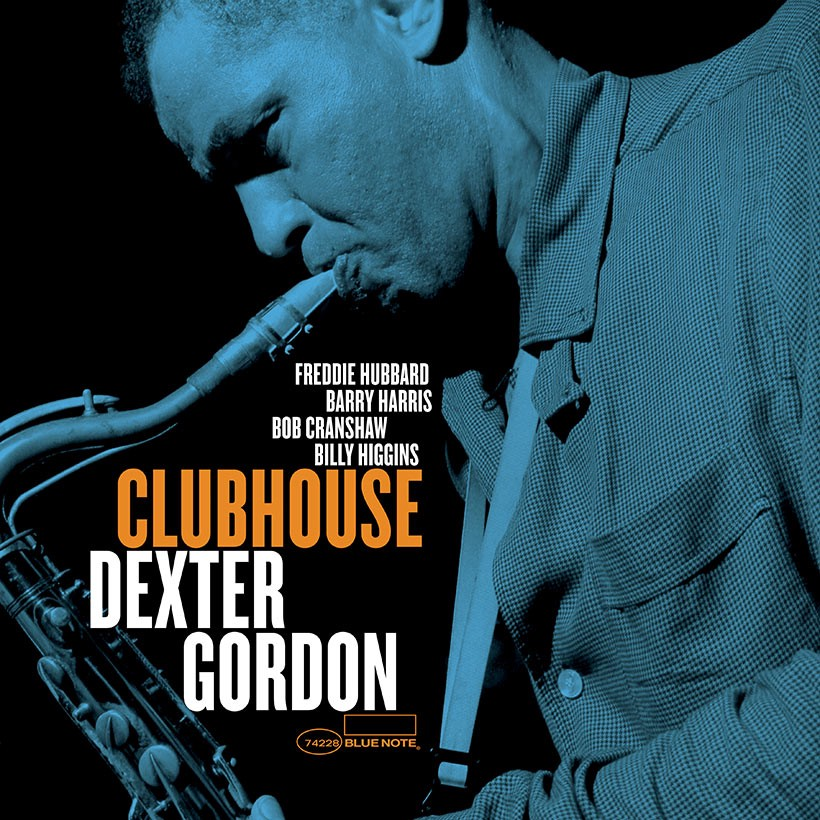'Clubhouse': How Dexter Gordon Rocked The Joint Yet Again