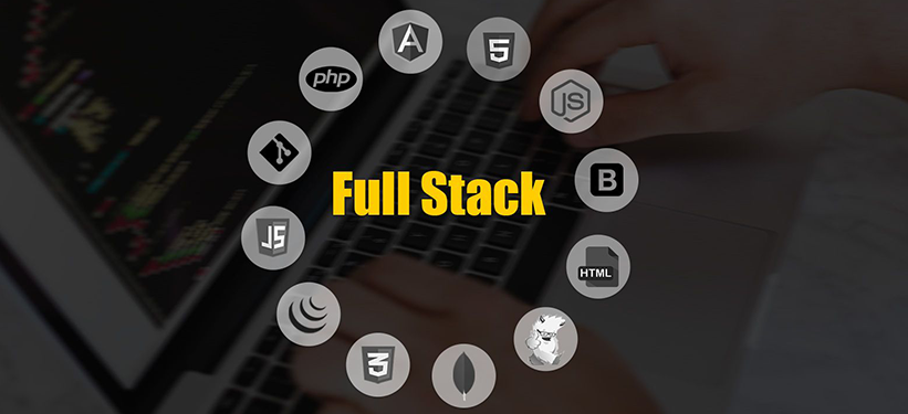 Basics of Full-Stack development: A tool for creating complex application