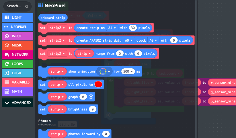 MakeCode: Simple and Visual, Good First Step to Learn
