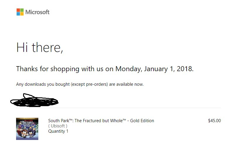 Let's Talk About the Microsoft Store  - GB 'Doc' Burford