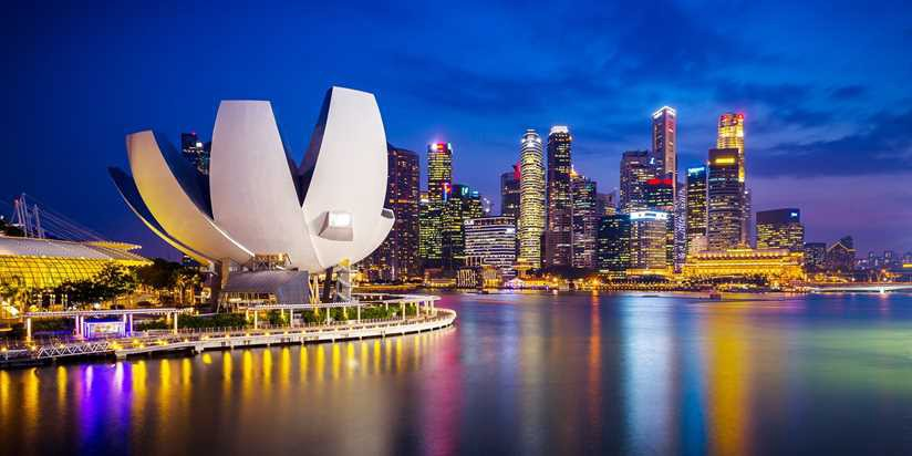 Tax on cryptocurrency in singapore