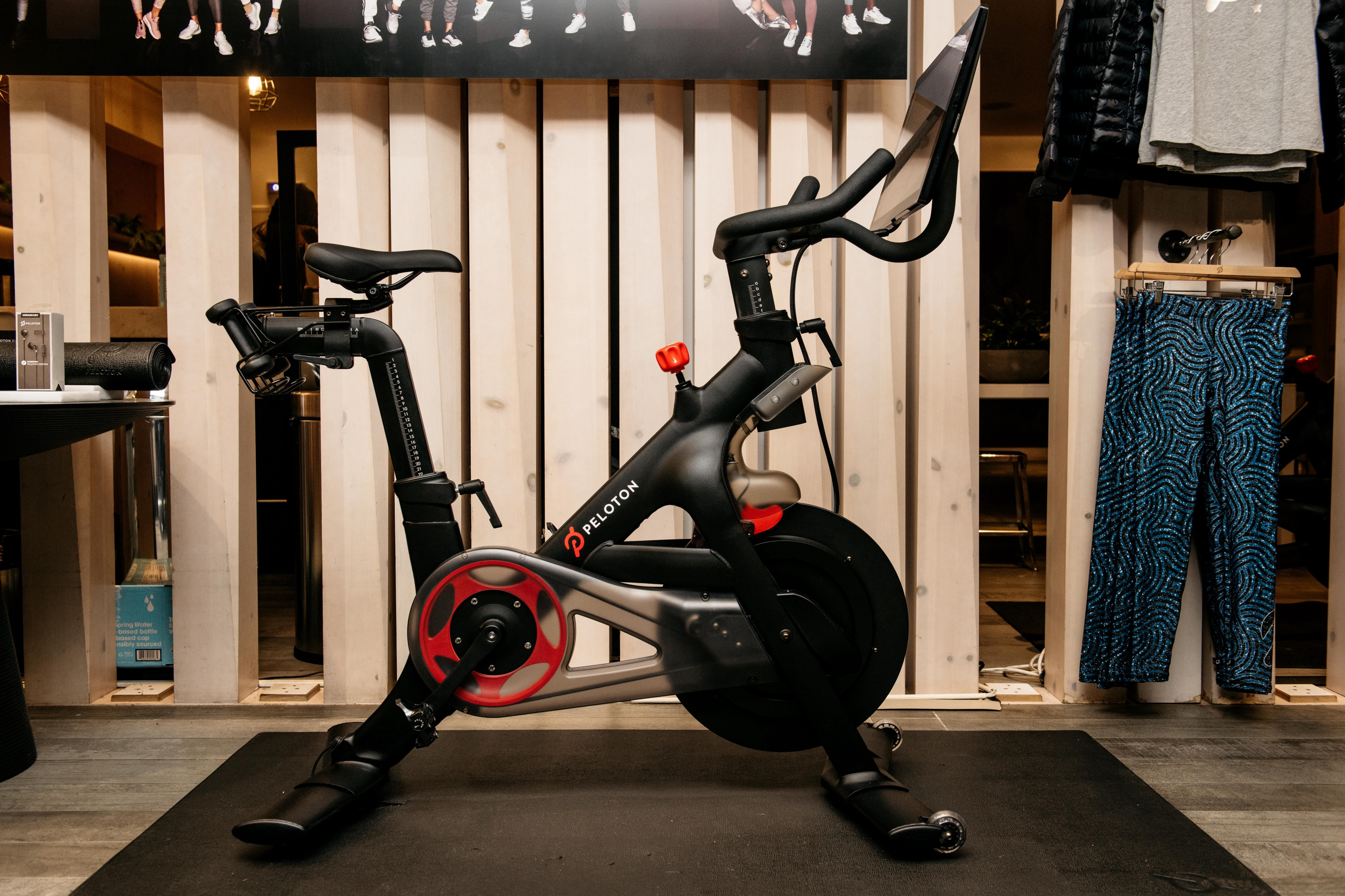 Peloton Stock What It Reveals About The Coronavirus Pandemic Recession Marker