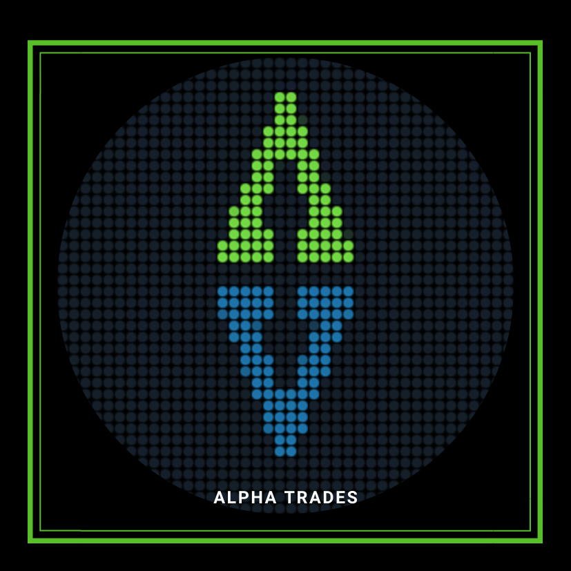 Join the Alpha Trades Discord