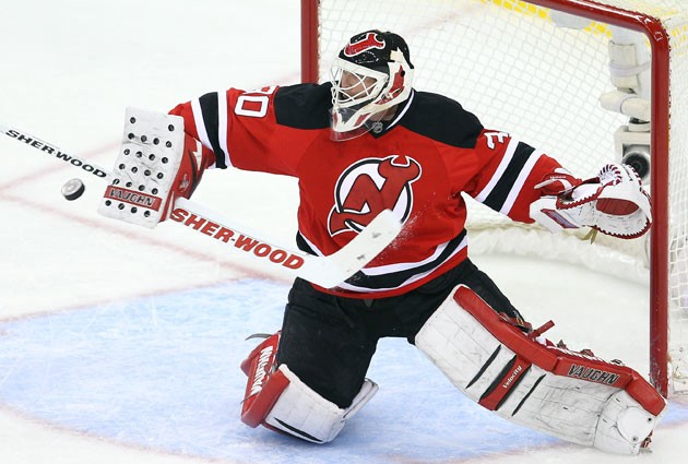 Let The Debate Continue Why Martin Brodeur Is The True Great