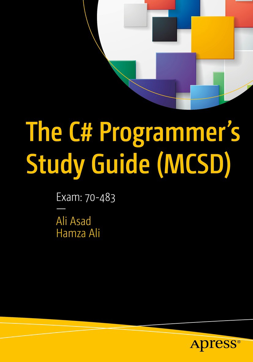 Top 3 Books for Preparing C# Certification Exam 70–483