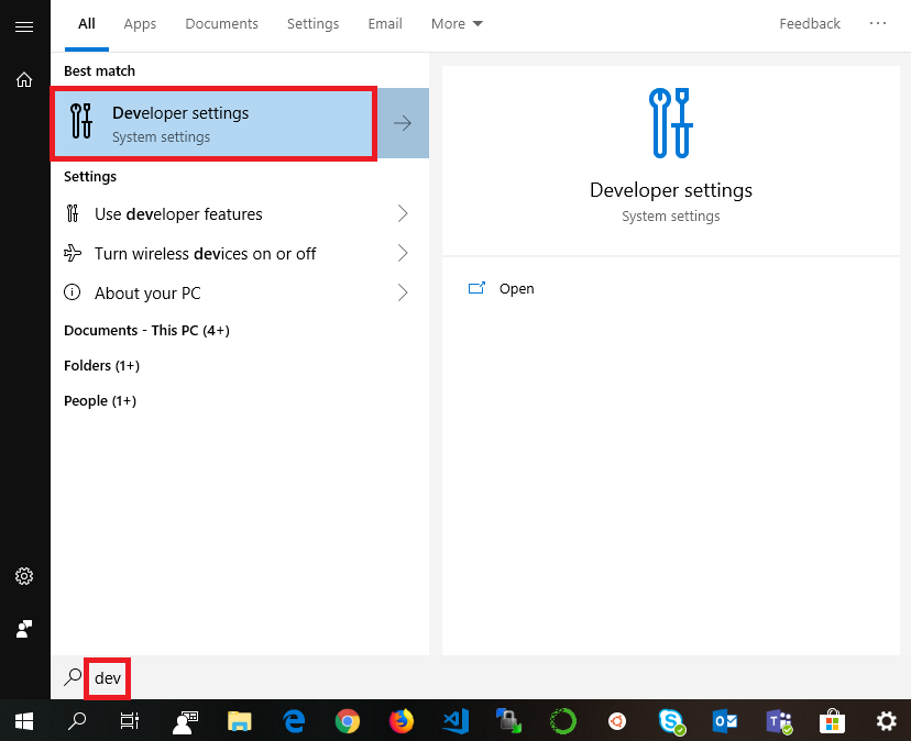 Setting up a Data Science environment using Windows