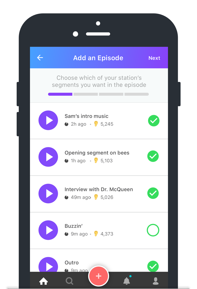 Anchor is now the easiest way to make a podcast, ever