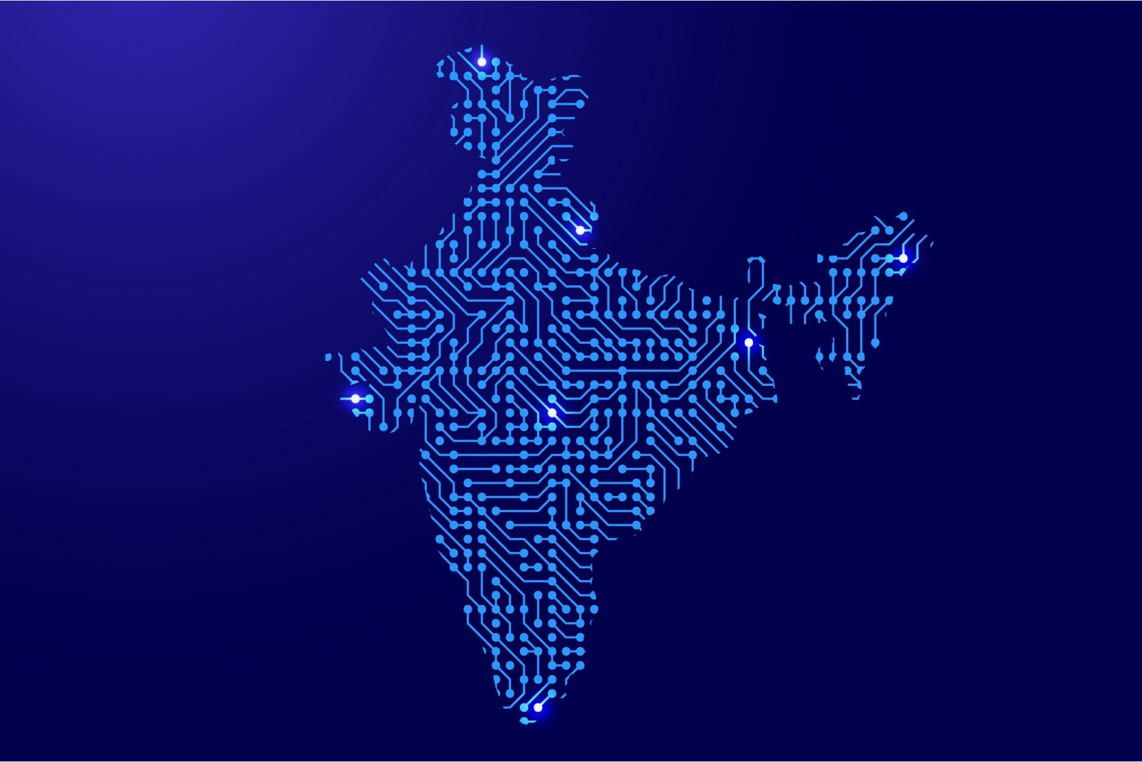The tipping point for Indian fintech