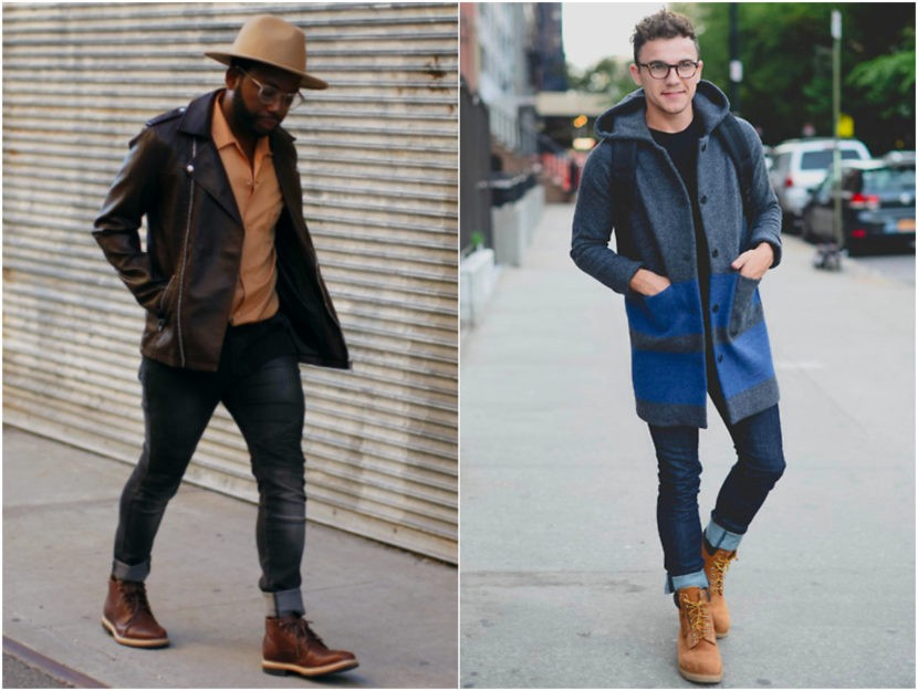 How To Wear Timberland Boots: Mens Style Guide Life