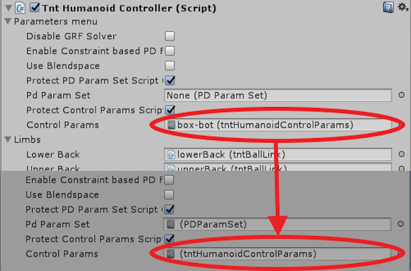 How to Build Your Own Box Robot in Unity - DeepMotion - Medium