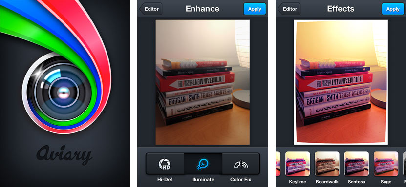 8 Instagram Photo Editing Apps To Improve Your Feed