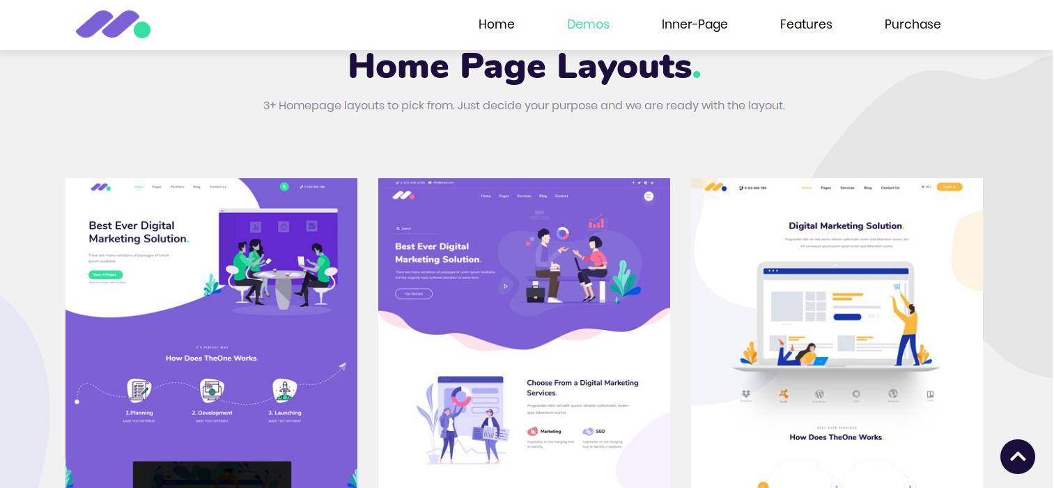 Requisite features in a Digital Marketing Agency Website  Just Launched: Markethon — Digital Marketing Agency Responsive HTML5 Template 1 SX8oGCjd8wzoX7d0u5I6Zw