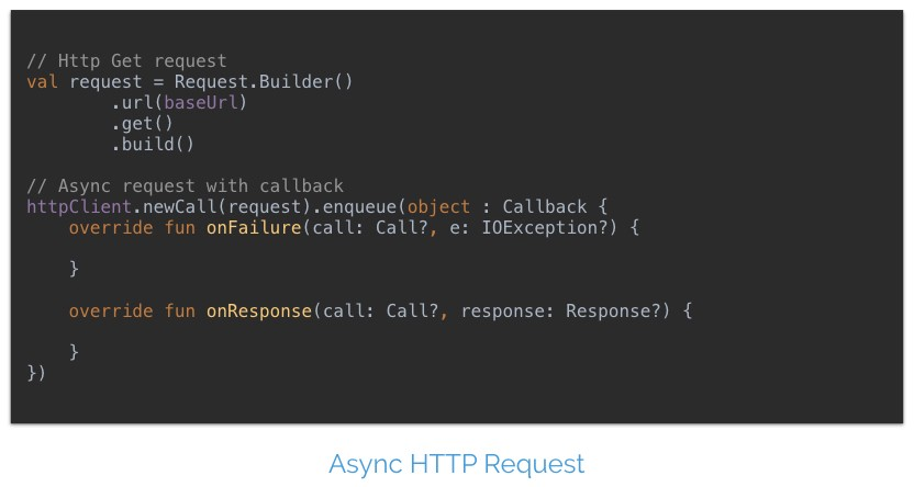 Android Reactive Architecture — part 2: web client - AndroidPub