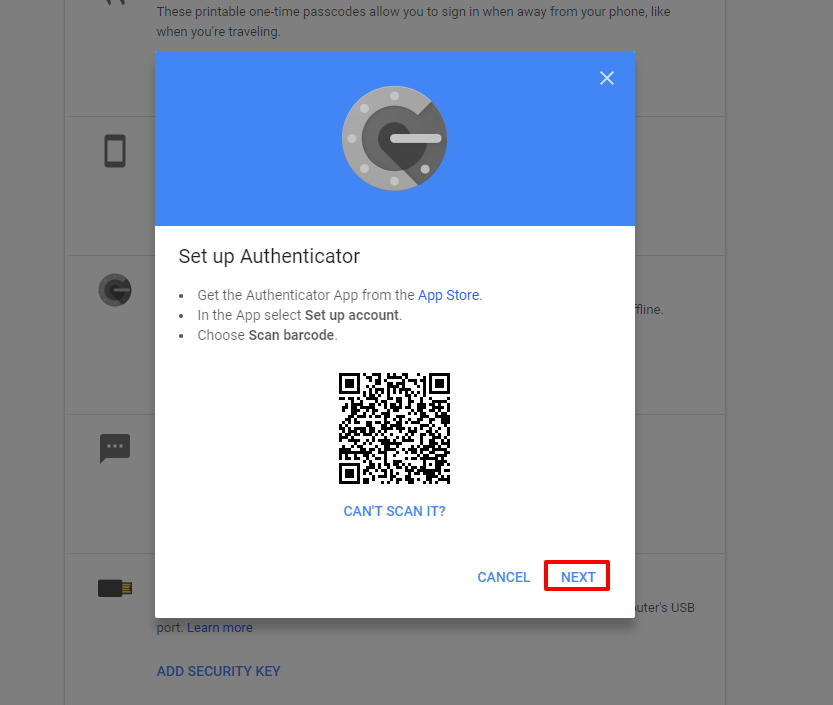 How To Add Two Factor Authentication (2FA) To Gmail
