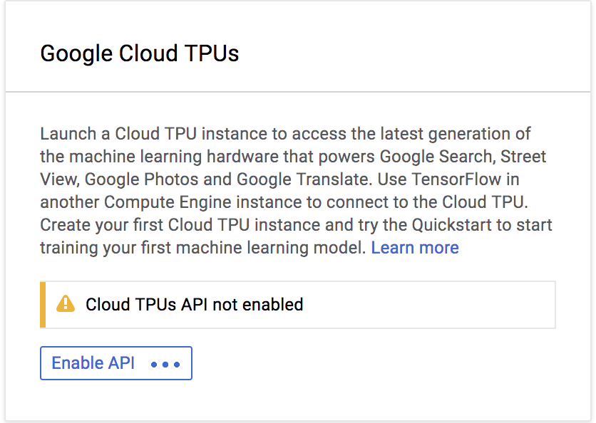 HowTo Start Using TPUs From Google Colab in Few Simple Steps