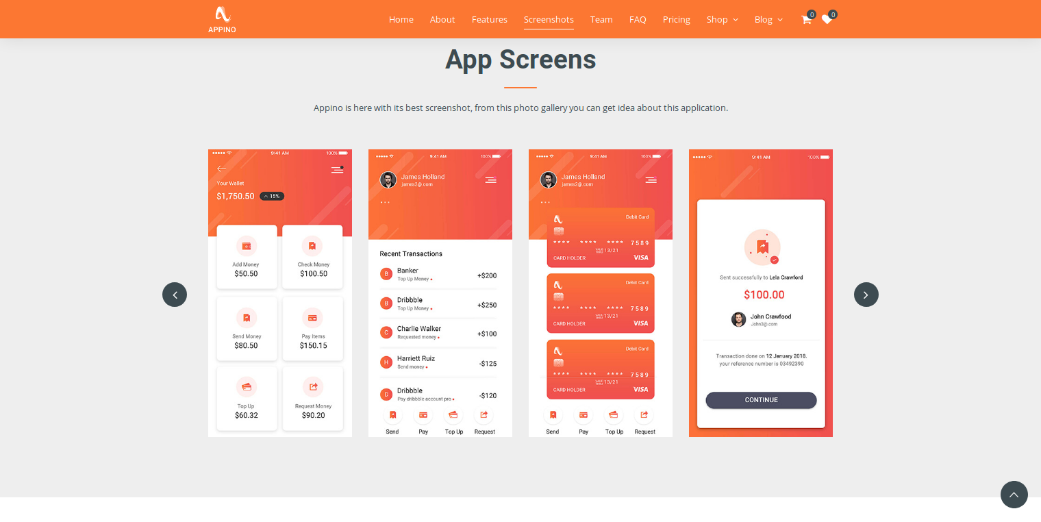 Creative WordPress App Landing Page  Web Applications: Why Do Your Mobile App MUST Have A Landing Page 1 V6tH6 N qqkJkTxza5P1lQ